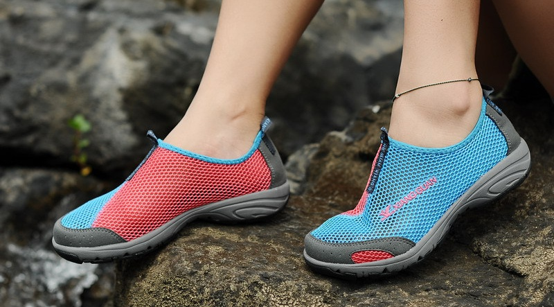 Best Water Shoes For River Crossing